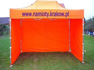 wynajem namioty handlowe, namioty do handlu
